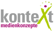 Kontext Medienkonzepte Logo